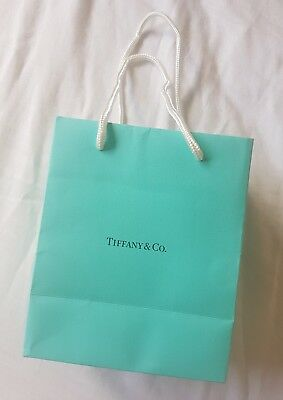 Tiffany & Co leather keyring