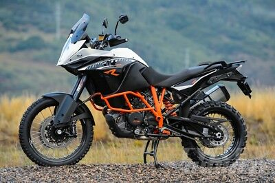 2016 KTM Adventure  1190 Adventure R/ Dual Purpose