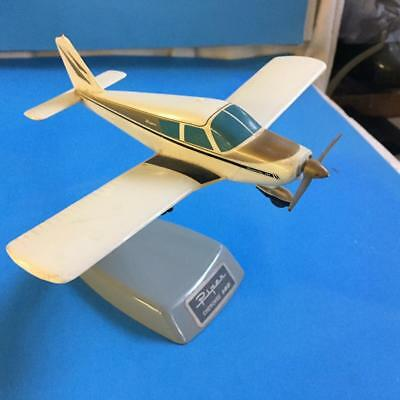 Topping Piper Cherokee 140  Display Desk Model _ Very Nice!