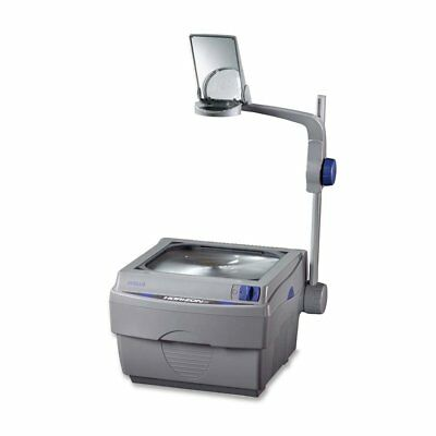 Apollo Horizon 2 Overhead Projector, 15 x 14 x 27 Inches