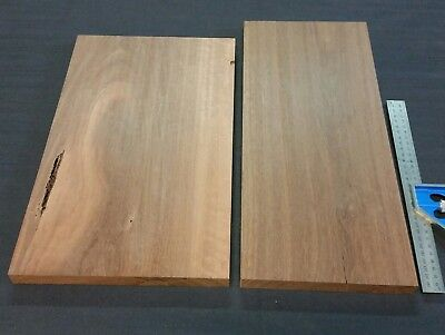 LARGE JARRAH WOOD BLANKS craftwood timber lumber bulk lot D11
