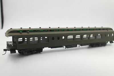 Pullman Observation Car by Roundhouse undecorated suit VR V/line LIMA Austrains