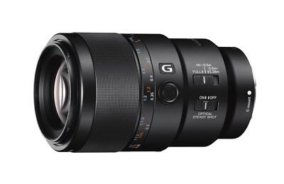 Sony FE 90 mm f/2.8 Macro G OSS       NEW