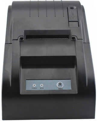 POS 5890T 58mmTHERMAL RECEIPT PRINTER - AS NEW USED A FEW TIMES