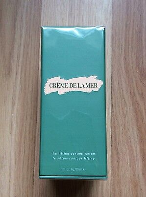 Creme De La Mer The LIfting Contour Serum 30 ml New and Sealed in box