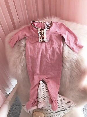 Bebe By Minihaha Jumpsuit Never Worn