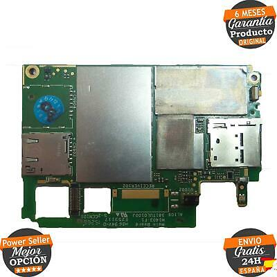 Placa Base Motherboard Sony Xperia M4 Aqua E2303 8 GB Libre
