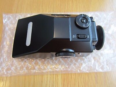 【MINT】Zenza Bronica AE-III Prism Finder for ETR ETRS ETRSi