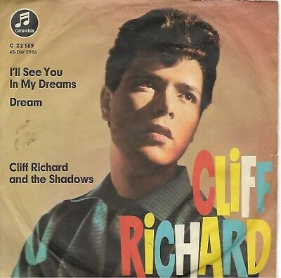 Cliff Richard-I´ll See You In My Dreams