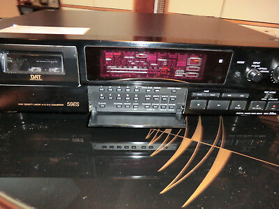 Sony DAT Recorder  59ES High End