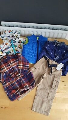 Boys bundle Ralph Lauren & Next 18-24 Months 2 Years 2T Excellent Condition