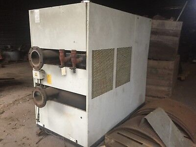 "Drystar dry air generator 3phase 6"" flanges"