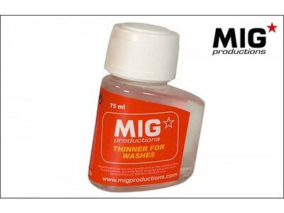 Mig Productions Thinners for Washes # 239