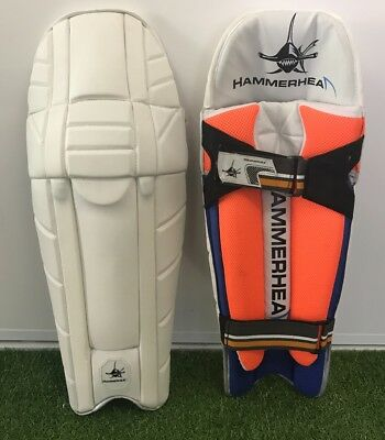 Hammerhead Light Weight Ambidextrous Players Choice Batting Pads - YOUTH