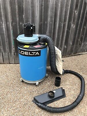 Delta Dust-Collector 50-179