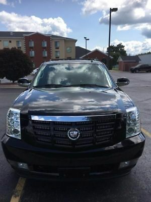 2007 Cadillac Escalade Luxury 79k miles, every available option, Mint condition, new everything.