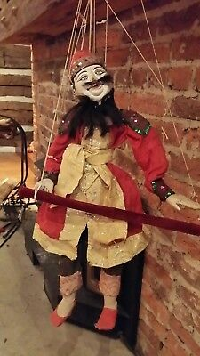 chinese marionette opera puppet asian