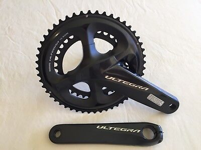 shimano ultegra crankset 11 Speed FC-R8000 175mm