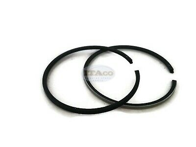 Piston Ring Rings Set 6F8-11610-00 STD fit Yamaha Outboard 2HP 41MM 2C MHS 2-st