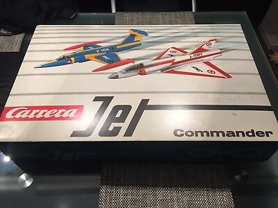 Carrera Jet Commander