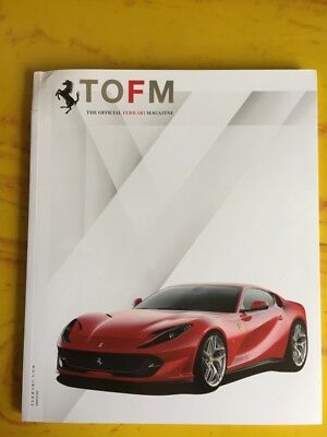 Tofm The Original Ferrari Magazine 35  812 Superfast