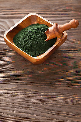 25 kg Spiruline Poudre Powder 100% Pure Doublure Superfoods Algue Smoothie