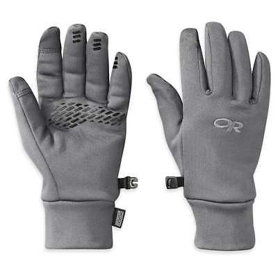 Outdoor Research W's PL 400 Sensor Gloves, Charcoal Heather, S