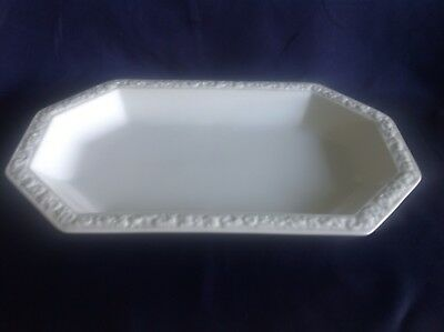 Rosenthal 'Maria' Classic Rose Collection White Platter