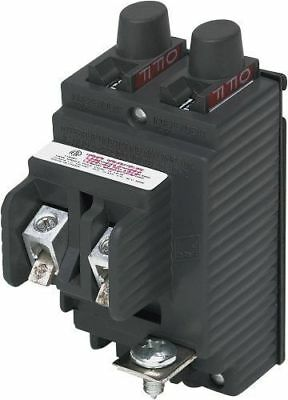 NEW Connecticut Electric 15 Amp 2 1-Poles Pushmatic Replacement Circuit Breaker