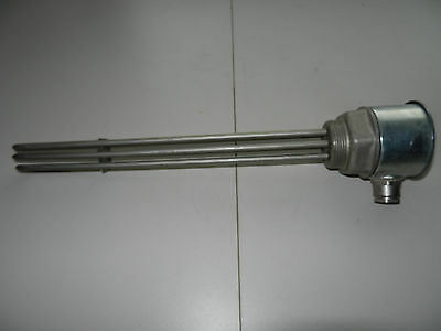 Siemens Heating Rod / Type: 2NP 5603/2np5603/4,5kw/220V / Very Good Condition
