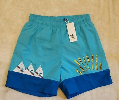 New Men's Shorts Archive Series Size Small