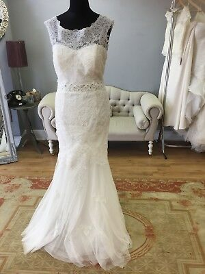 Wedding Dress SIze 14- 16 Uk