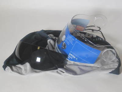 Schuberth C3 Pro Replacement shields, pads, and carry bag (L)