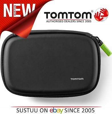 """TomTom Protective Carry Case Cover for 4.3"""" 5"""" Rider 40 42 400 410 450 Premium"""