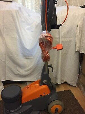Taski Ergodisc 400 Rotary Floor Machine buffer Polisher sander 240v No Disc Swis