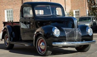 1941 Ford Other Pickups  1941 Ford Truck