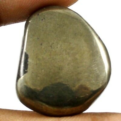 50.10 cts 100% Natural Quality Apache Gold Pyrite Cabochon Fancy Loose Gemstone