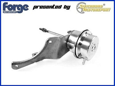 FORGE Wastegate Druckdose Opel Astra G 2,0l Turbo + OPC 190/192/200PS