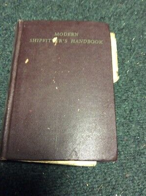 Modern Shipfitters Handbook with Ship Blueprints How To Build Ship