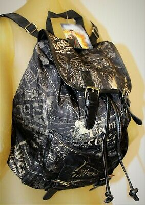 Harry Potter Mischief Managed Marauders Map I Solemnly Swear Satchel