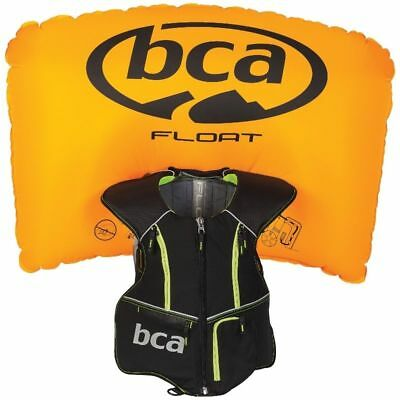 BCA Float MtnPro Vest Avalanche Airbag with Cylinder