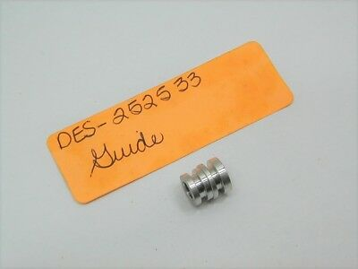 Desoutter D Series Drill Motor Part ~ 252533 Guide