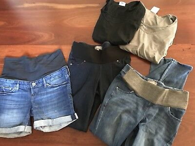 Maternity Clothes Collection Size 8 Or 10 Sussan, Hnm, asos