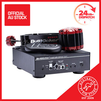 Buttkicker Gamer 2 - 240V Australian Version