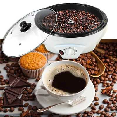 Coffee Roaster Dried Fruit Coffee Roaster Coffee Baking Machine 220V-240V Global