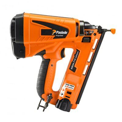 Paslode Im65A F16 Lithium 2Nd Fix Angled Finishing Nailer