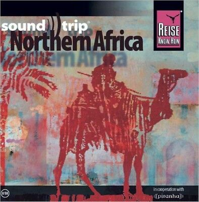 soundtrip Northern Africa,