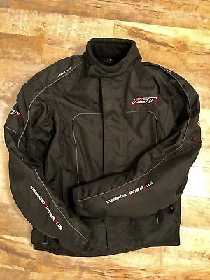 Rst Textile Motorcycle Jacket