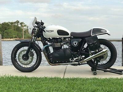 2015 Triumph Other  ACE Cafe Limited Edition Triumph Motorcycle