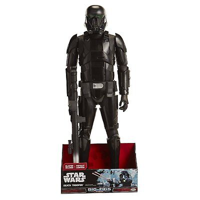 Star Wars Big Size Actionfigur Figur Death Trooper 71 cm Neu / Ovp XXL